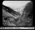 ETH-BIB-Lammbach, Schlucht von unten-Dia 247-00218.tif