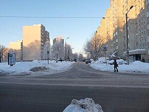 Keldrimäe - Image: EU EE Tallinn Kesklinn Keldrimäe