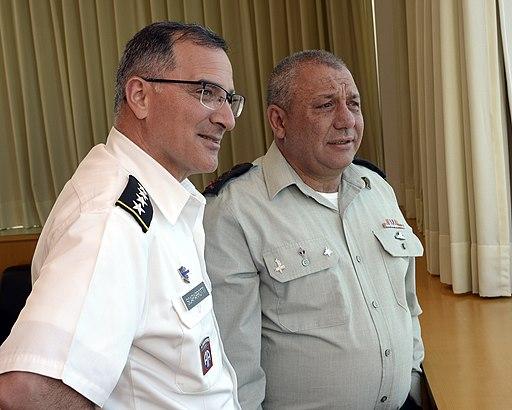 EUCOM Commander Scaparrotti visits Israel, August 16-18, 2016 EUCOM Commander Scaparrotti visits Israel, August 16-18, 2016 (29042535895)