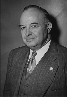 Earle Clements American farmer and politician (1896-1985)