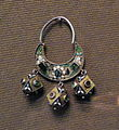 Earring (Russian tsardom, 17th c., GTG) 01 by shakko.jpg