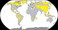 East Asian and East Asian-related populations worldwide map (ethnolinguistic).png