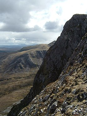 East face of Breabag - geograph.org.uk - 1252721.jpg