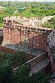 Eastern Ramparts - Agra Fort - Agra 2014-05-14 4132.JPG
