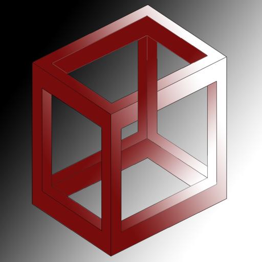 Echer cube 1