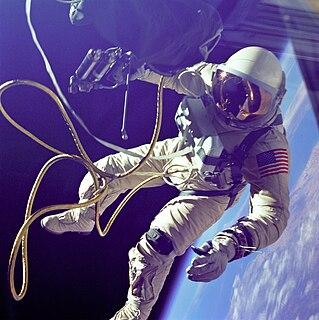 Gemini 4 Second crewed space flight in NASAs Project Gemini