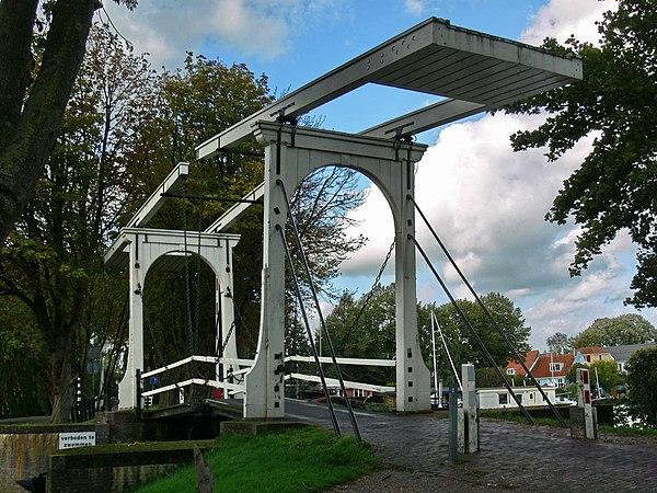 Edam, Oosterbaansbrug.jpg