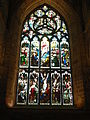 Edinburgh - St Giles cathedral - Stained glass 01.JPG