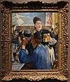 Edouard manet, angolo di caffé-concerto, 1878-80 ca.jpg