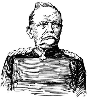 Eduard von Fransecky - Image: Eduard friedrich karl von fransecky
