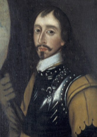 First Battle of Newbury - Sir Edward Massie; the Royalist advance on Gloucester was based on the assumption that he would surrender the city, which he did not.