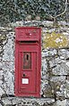 Edward VII postbox, Rhosson - geograph.org.uk - 1501451.jpg
