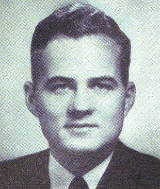 Edwin H. May Jr. - Edwin H. May Jr. (Connecticut congressman)