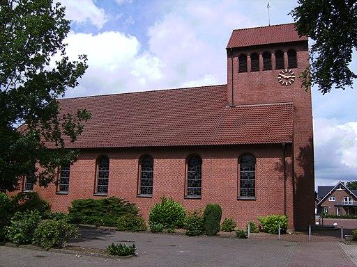 Eggermühlen, kerk 2008 07 16 14.47