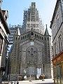 Eglise Saint-Julien de Domfront, Domfront, Orne, France 02.JPG