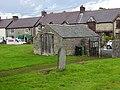 Eglwys Sant Garmon - St Garmon's Church, Llanarmon-yn-Iâl, Denbighshire, Wales 23.jpg