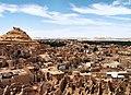 Egypt Siwa Oasis town panorama 2006.jpg