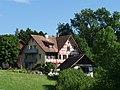 Ehemalige Mühle Lauften Hauptwil-Gottshaus.jpg