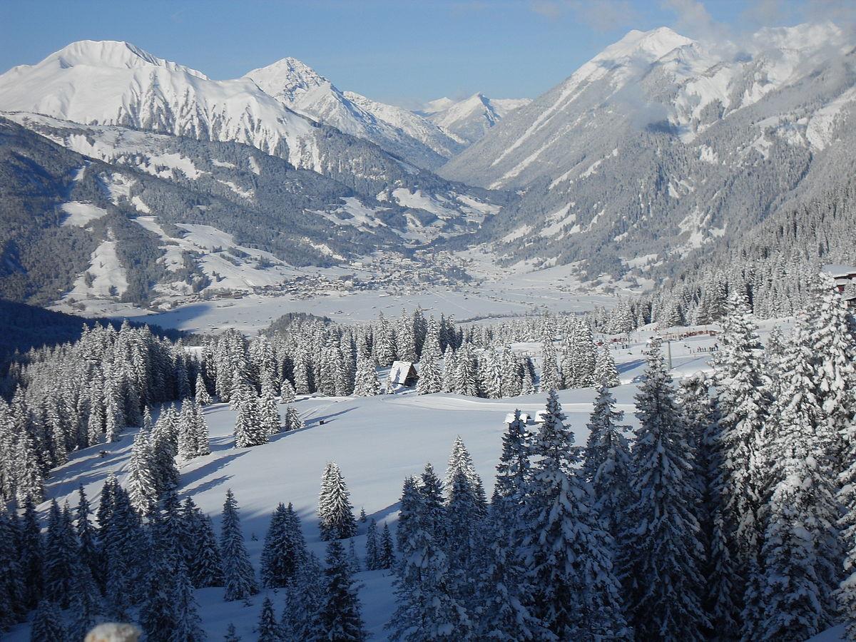 Ehrwald | Die Orte der Tiroler Zugspitz Arena