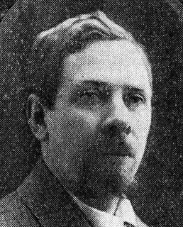Eivind Reiersen Norwegian newspaper editor and politician