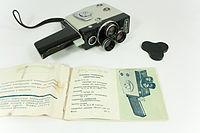 кинокамера нева 2 инструкция - фото 7