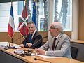 El lehendakari se reúne con el presidente de la comunidad de aglomeración del País Vasco.jpg