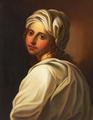 Eleonora Christine Harboe - Portræt af Beatrice Cenci.png