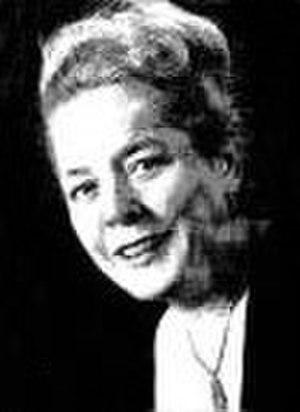 Elizabeth Bainbridge