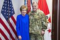 Elizabeth Dole and Mark Milley 170523-A-HD608-031 (34834914506).jpg