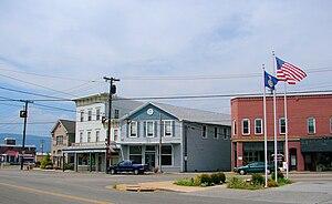 Elkton, Virginia - Image: Elkton VA 1