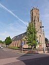elst rijksmonument 14948 nh kerk vanuit west