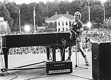 87762e9d7d Debut album to Goodbye Yellow Brick Road (1969–1973)