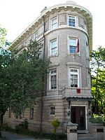 Embassy of Albania United States.JPG
