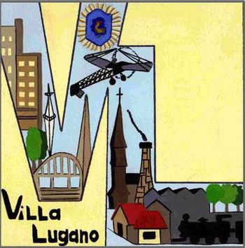 Emblema Villa Lugano