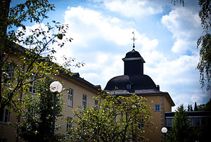 University of Siegen - Emmy-Noether-Campus
