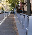 Empty CitiBike station in Cobble Hill.jpg