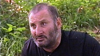 2006 Kodori crisis - Emzar Kvitsiani, Georgian warlord