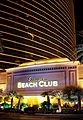 Encore Las Vegas Beach Club at night.jpg