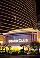 Encore Las Vegas Beach Club at night.jpg
