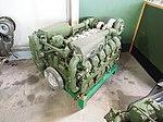 Engine at the Wehrtechnische Studiensammlung Koblenz Bild 5.JPG