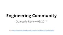 Engineering Community Team Quarterly Review 03-2014.pdf