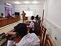 Enseigner et évaluer avec wikipedia à l'UAC-Bénin 04.jpg