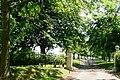 Entrance to Home Farm - geograph.org.uk - 1384277.jpg