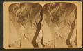 Entrance to ball-room, Caverns of Luray, by C. H. James.png