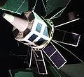 Eole satellite Meteo experimental 1971 Musee du Bourget.JPG