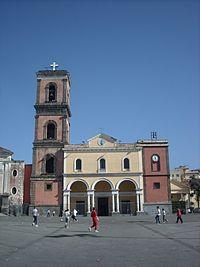 Ercolano Basilica di Santa Maria a Pugliano.JPG