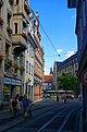 Erfurt - Marktstraße - View East on Fischmarkt.jpg