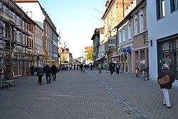 Erlangen Hauptstraße 001.JPG