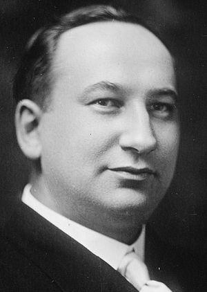 Ernest Lynn Waldorf