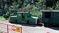 Erzberg Schaubergwerk Stollenbahn Lokomotive.jpg